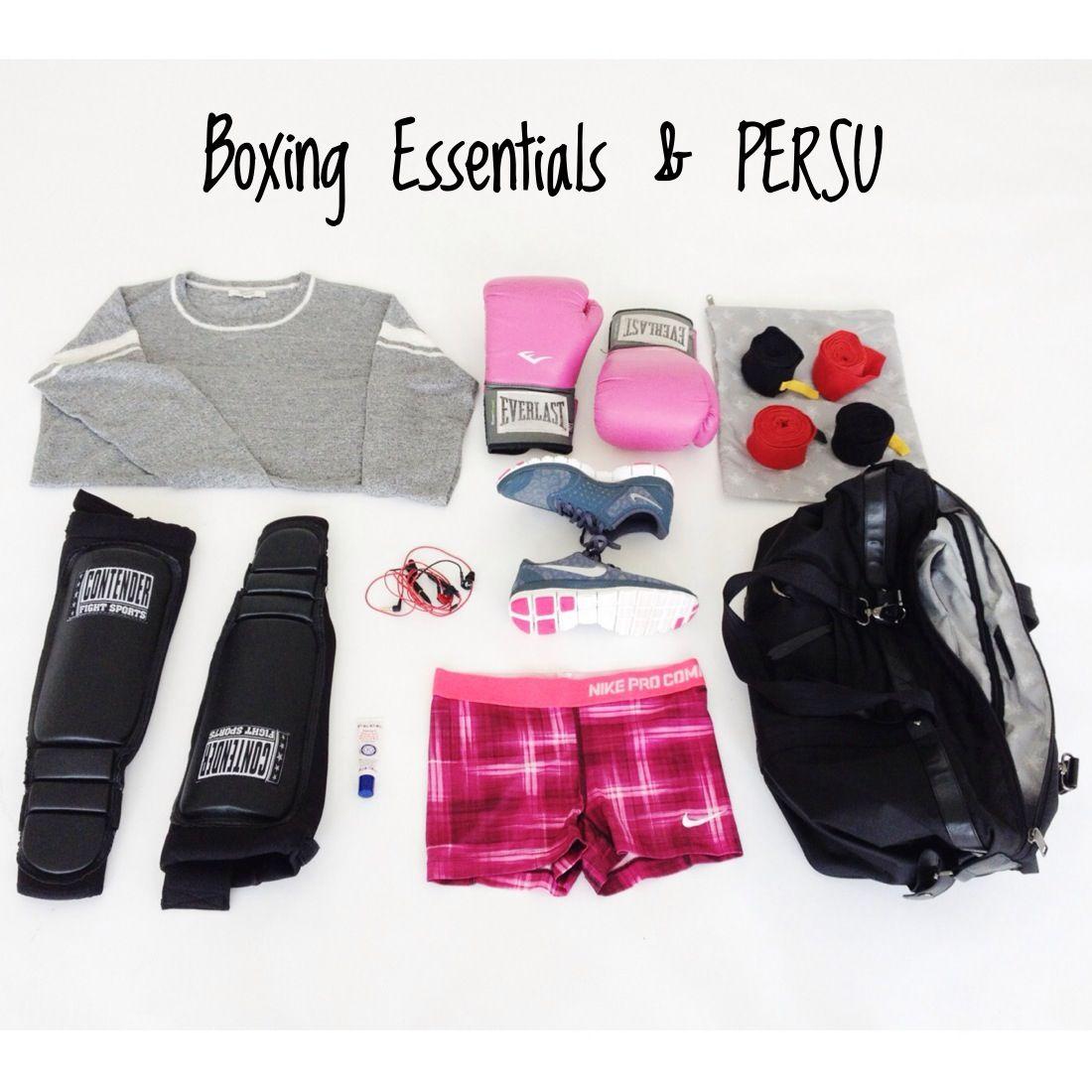 Persu Athletic Bag Fits All Your Kickboxing Essentials Gym Bag Essentials Kickboxing Bag Girls Gym Bag