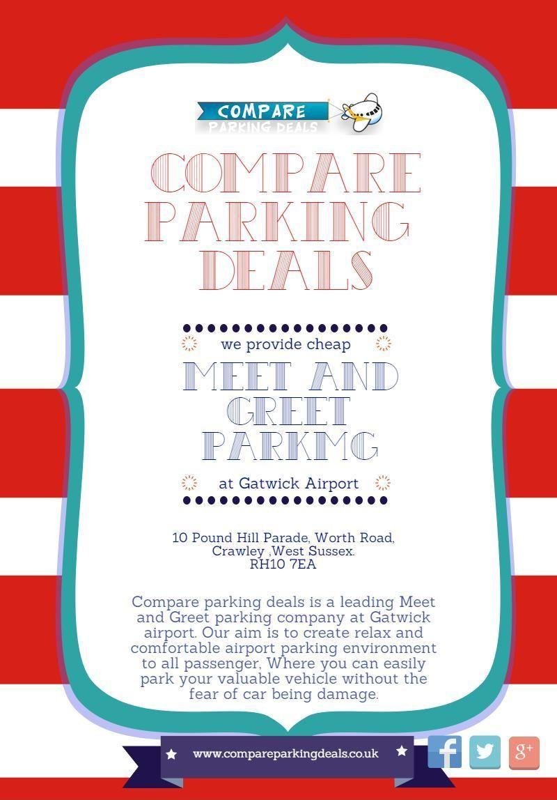 Compare Parking Deals Rubyclark613 On Pinterest
