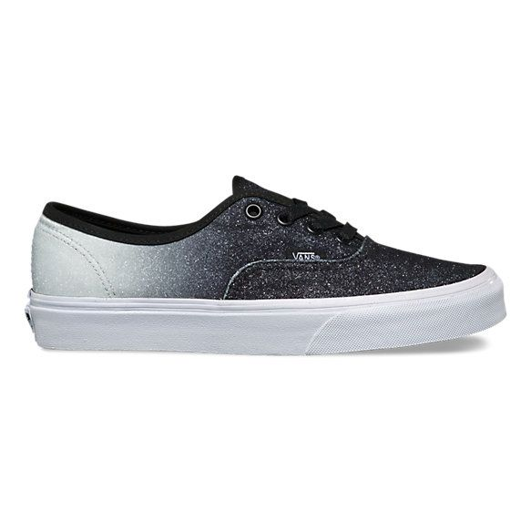 2 Tone Glitter Authentic | Shop At Vans