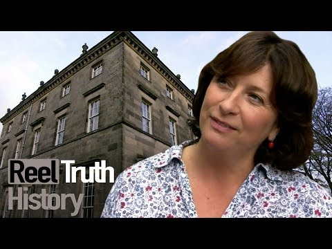 Restoration Home Stoke Hall Before And After History Documentary Reel Truth History Youtube Documentaries Restoration 21st Century Homes