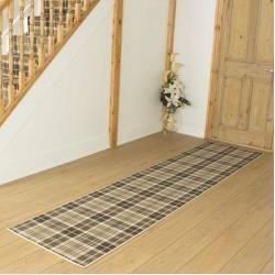 Bambus Seide Loom – Hell Natural Teppich 80×250 Moderner, Läufer Teppich RugvistaRugvista - io.net/home #weaving