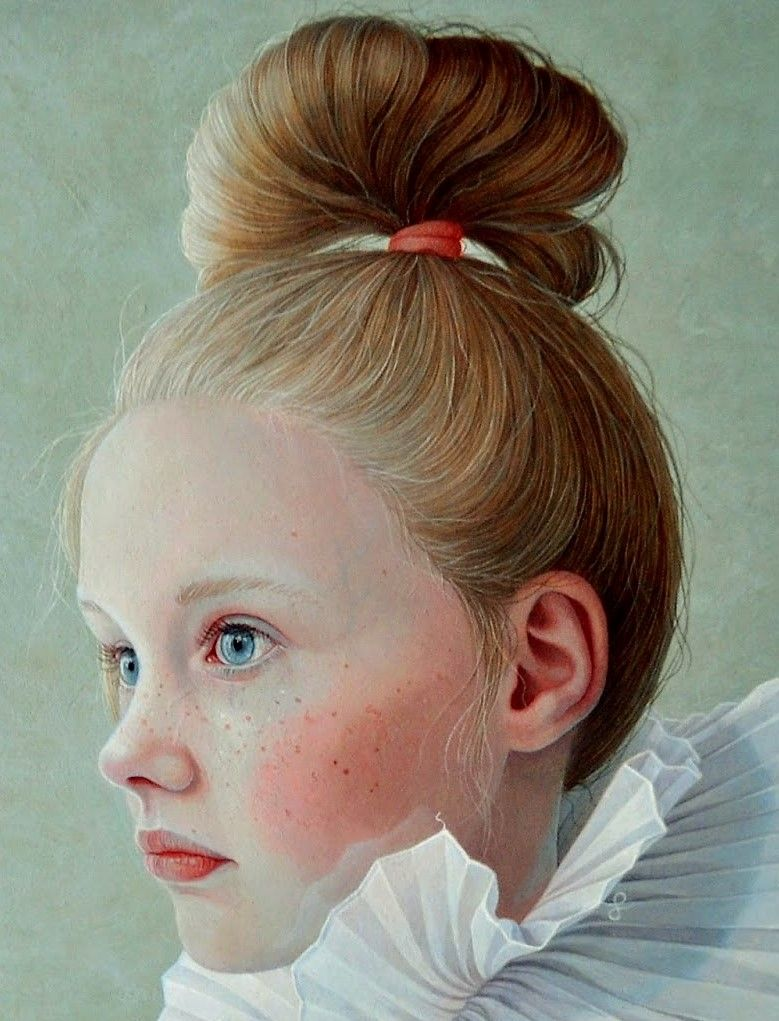 Artist Jantina Peperkamp