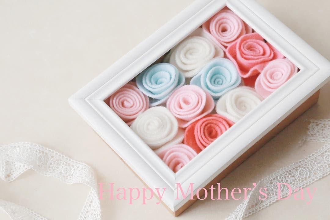 母 の 日 プレゼント