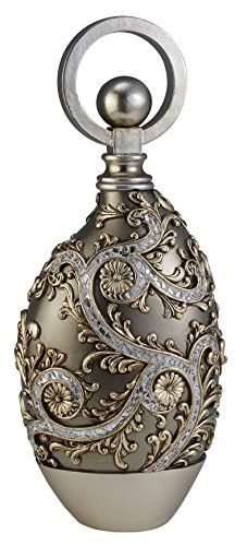 OK Lighting Silver Vine Decorative Box 165 * For more information, visit image link. (Note:Amazon affiliate link)