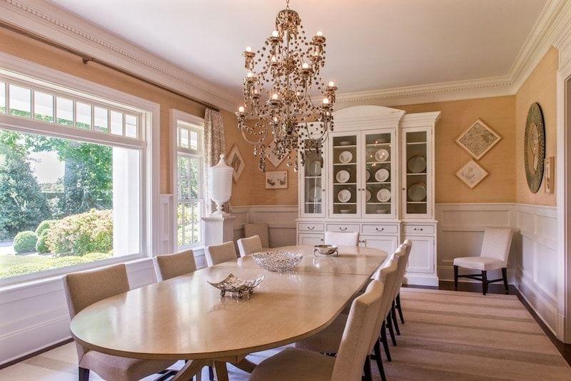 Nessing Design : Luxury Residential Interior Design Firm NYC. Interior  Decorator, Home Designers,