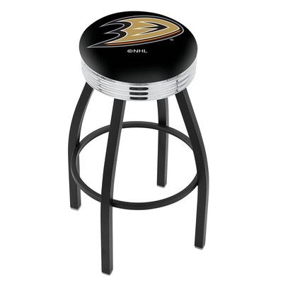 holland bar stool 30 bar stool ncaa team anaheim ducks holland