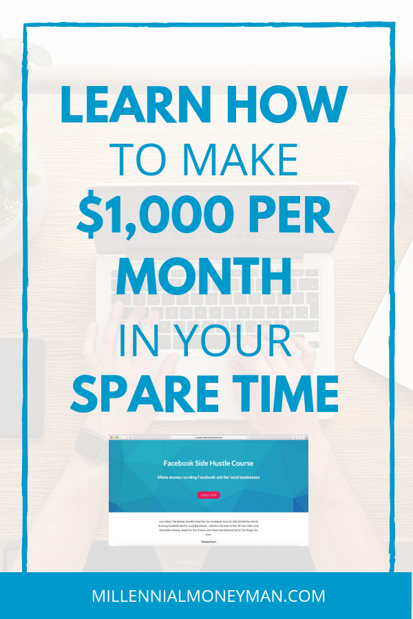 How To Learn Money From Facebook