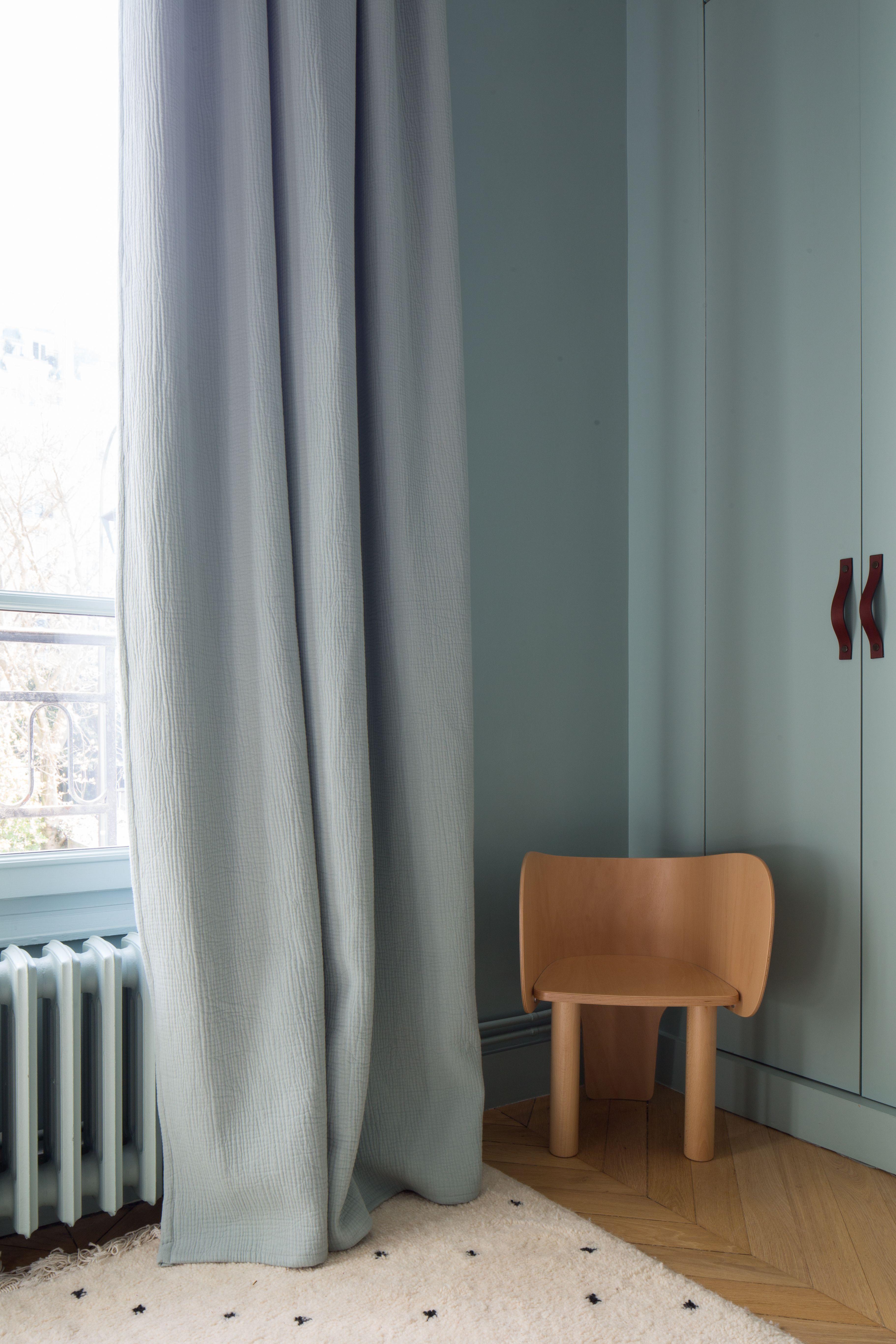 Bateaumagne Architecture Molitor Chambre D Enfant Murano Flamant Dressing Et Rideaux Ton Sur Ton B Dressing Chambre Enfant Chambre Enfant Decoration Maison