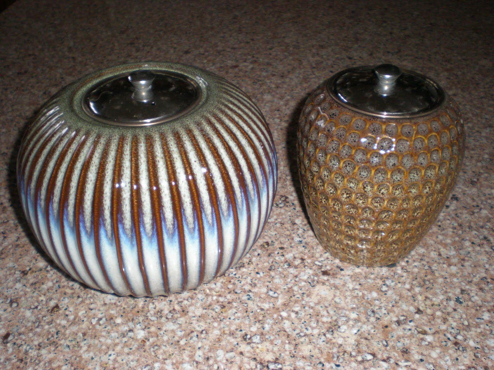 Sweetwater Style: DYI Ceramic Firepots!