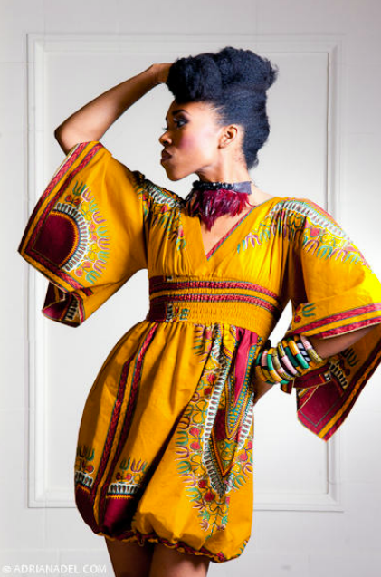 f3e8a00e Pin by AkushikaGoneNatural ^_^ on Fashion | African Fashion, African ...