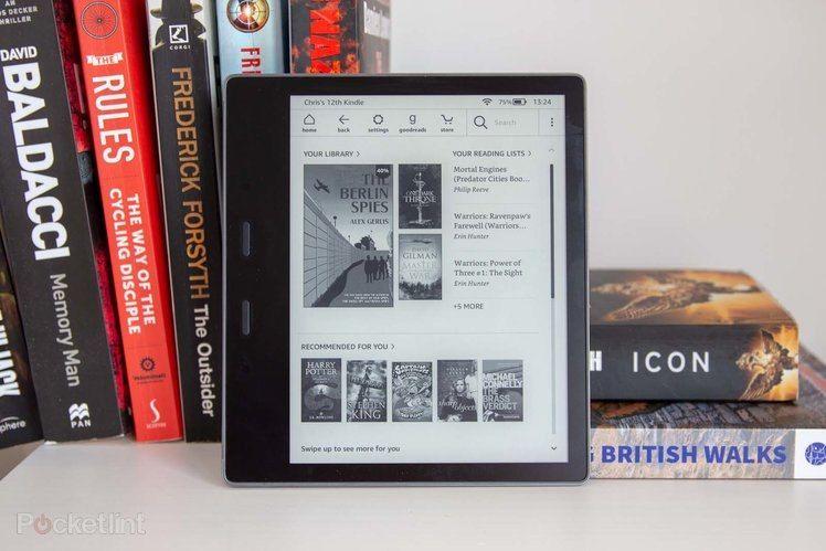 Kindle Oasis Basic Kindle And Paperwhite All Get Massive Discounts For Prime Day Kindle Oasis Amazon Kindle Kindle