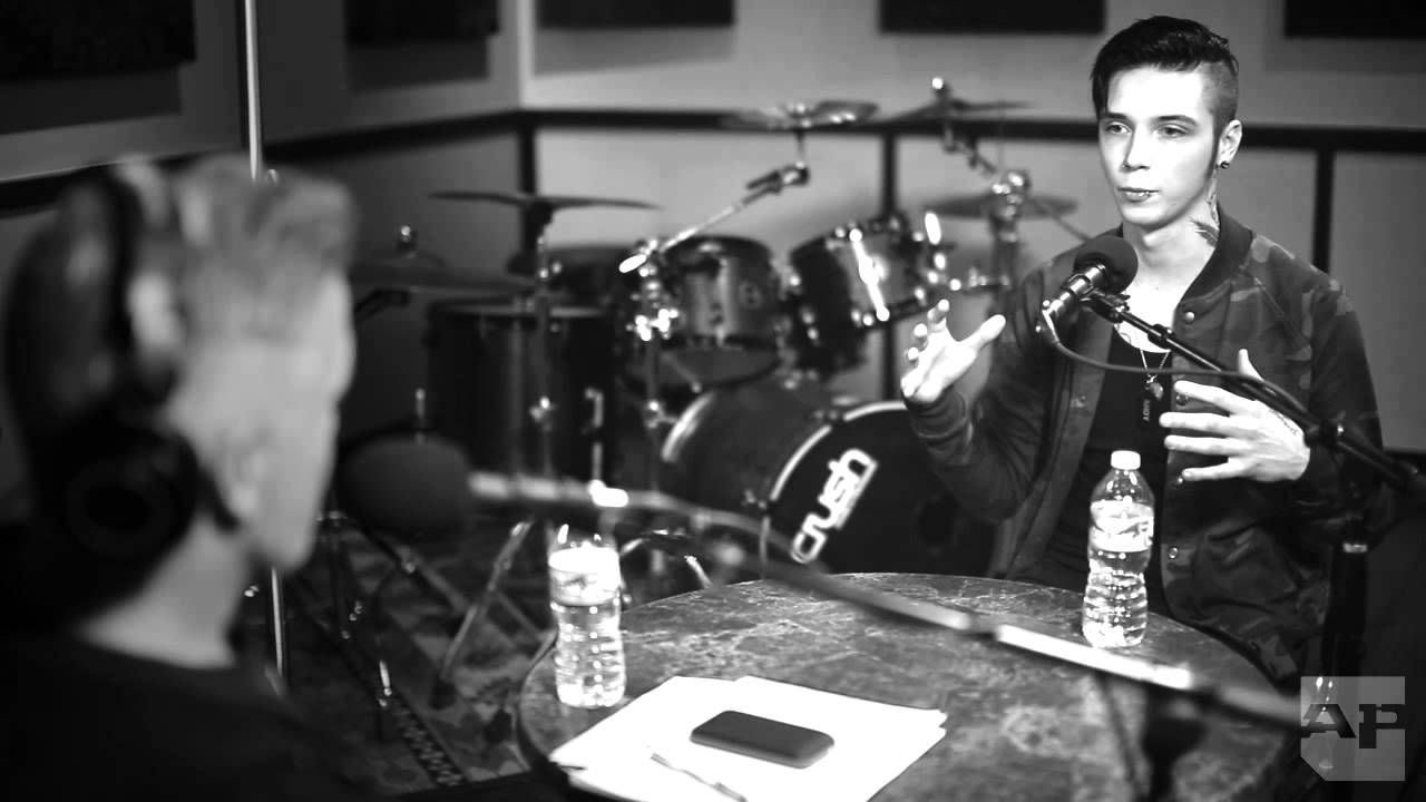 APTV: The Making Of Andy Biersack (Part 3 of 5)