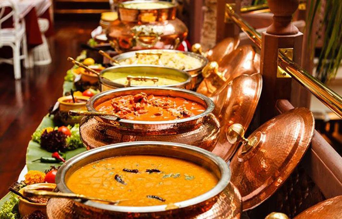 Kasturi's function catering in Melbourne is well renowned for its authentic Indian catering and options in international cuisines, all in your budget. Celebrate all your special days with us, putting your concerns on overheads and pre-arrangements aside. We specialise in catering for weddings and always make sure that your guests go home happy. Call us on(03)9770 5338 or (03)9770 5505 for booking well in advance, as we are generally pre-booked.