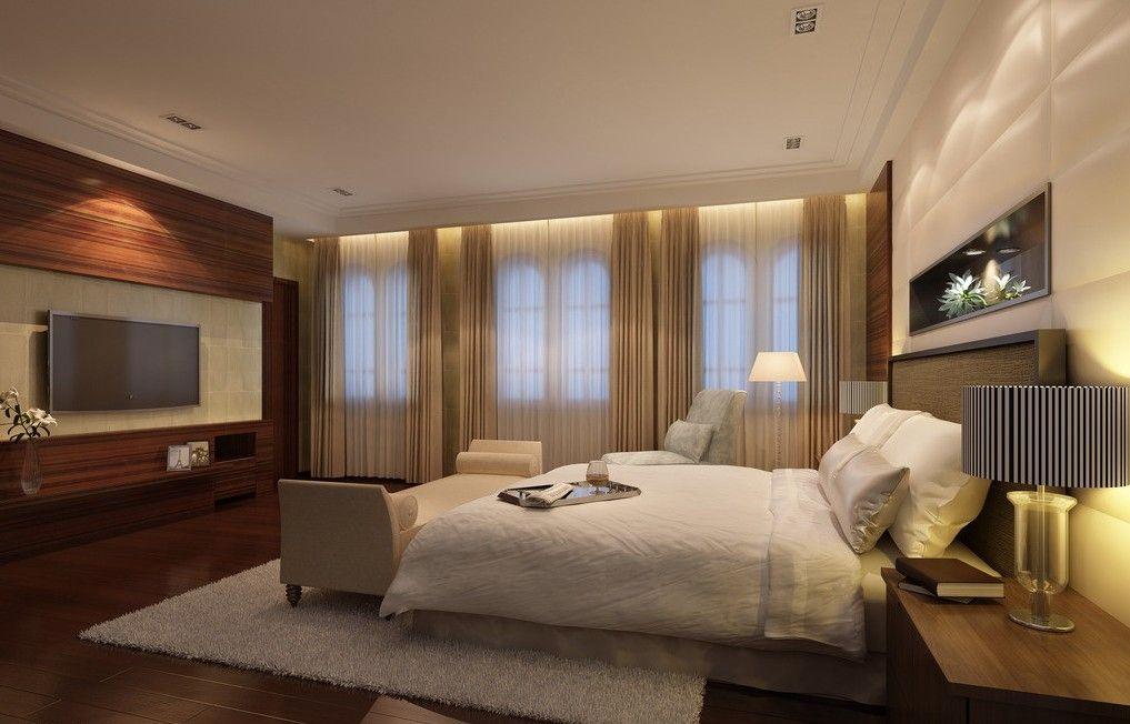#Antique #Bedroom #Interior Design With Sitting Area Visit http://www.suomenlvis.fi/