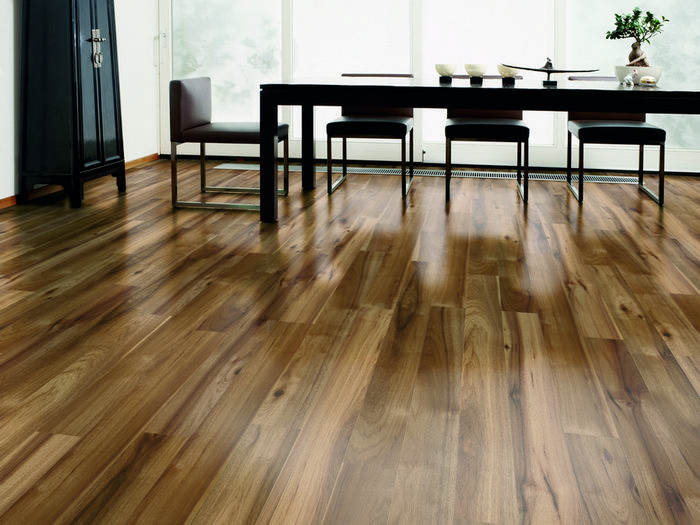 Pin By Domis Enterijeri On Kaindl Laminatni Pod Laminate Flooring Flooring Durable Flooring