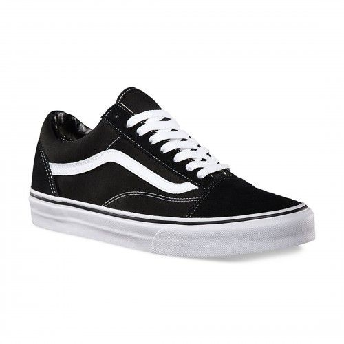 lacci vans old skool