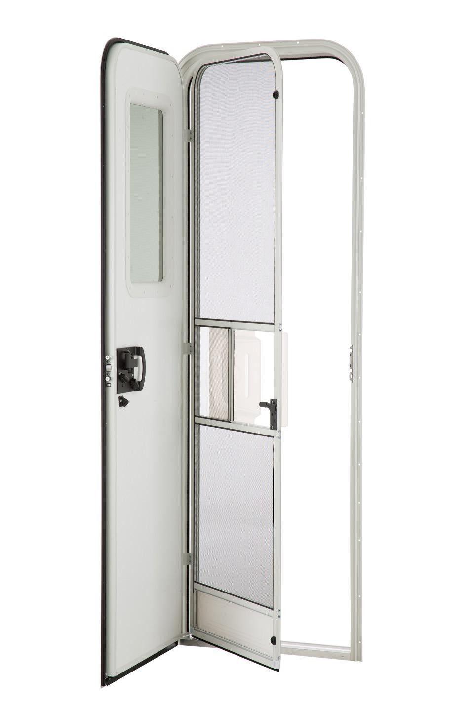 Rv Radius Top Door Dr8000 With Images Door Accessories Locker