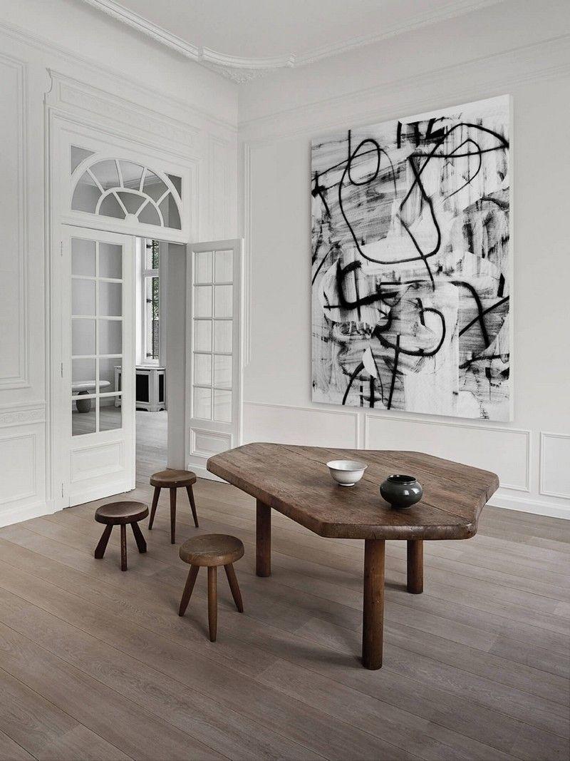 Decoration Interieur Idee | Modele Cuisine Ikea Luxe Idee De Salon ...