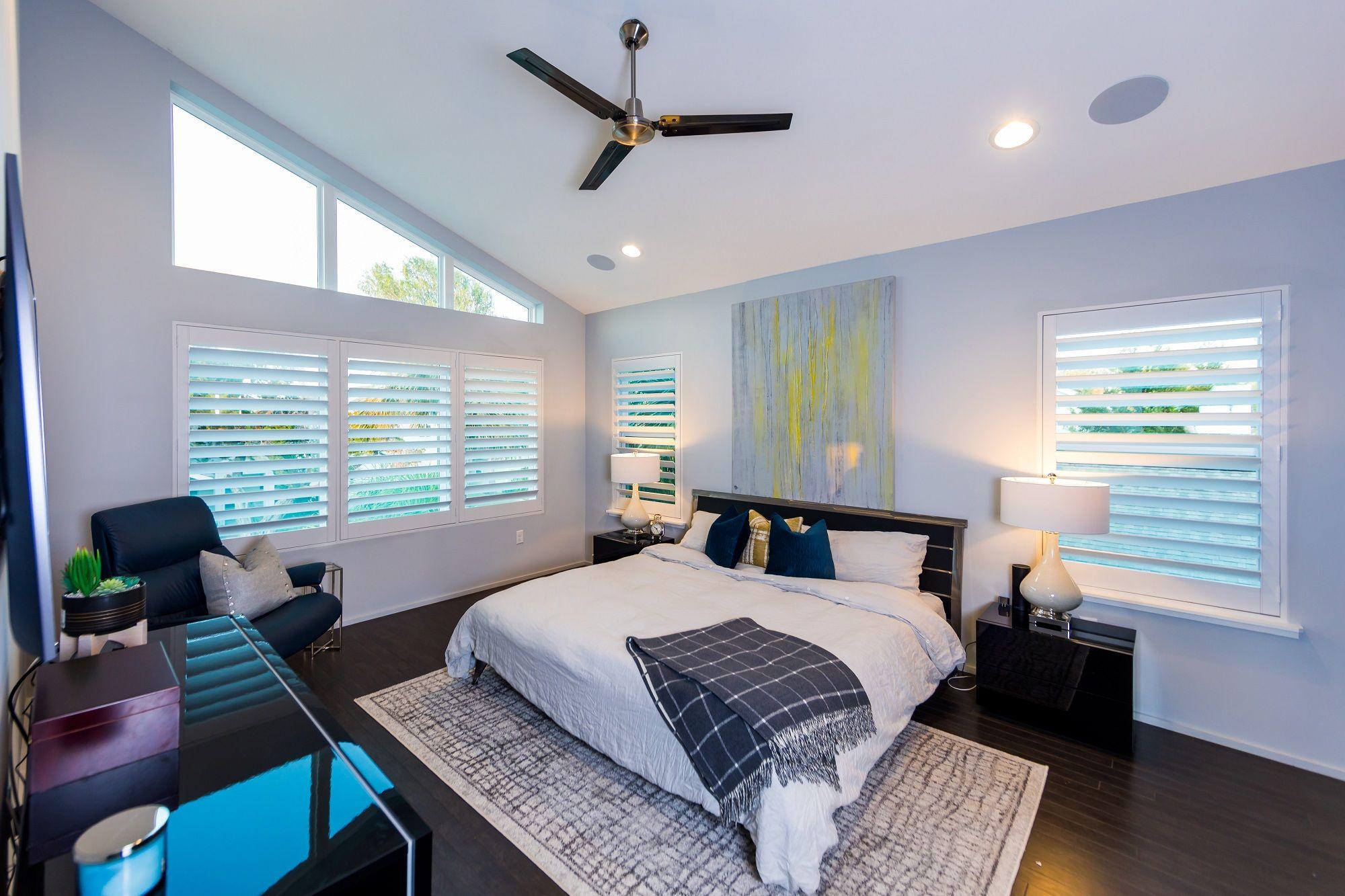 DreamDesign®30 Home bedroom, Room interior