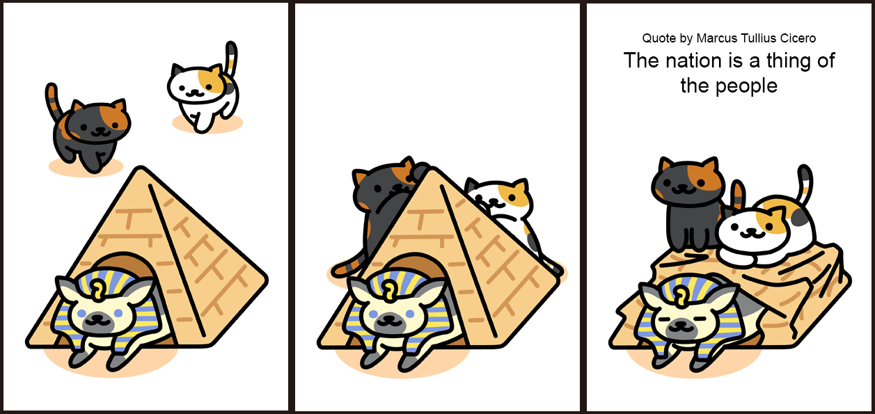 Neko Atsume Comic | Comic, Album and Cat