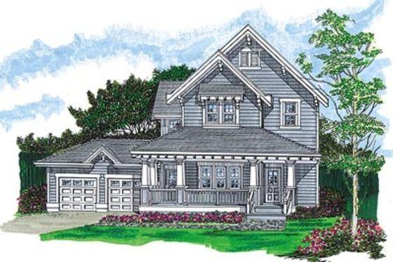 House Plan 47-424