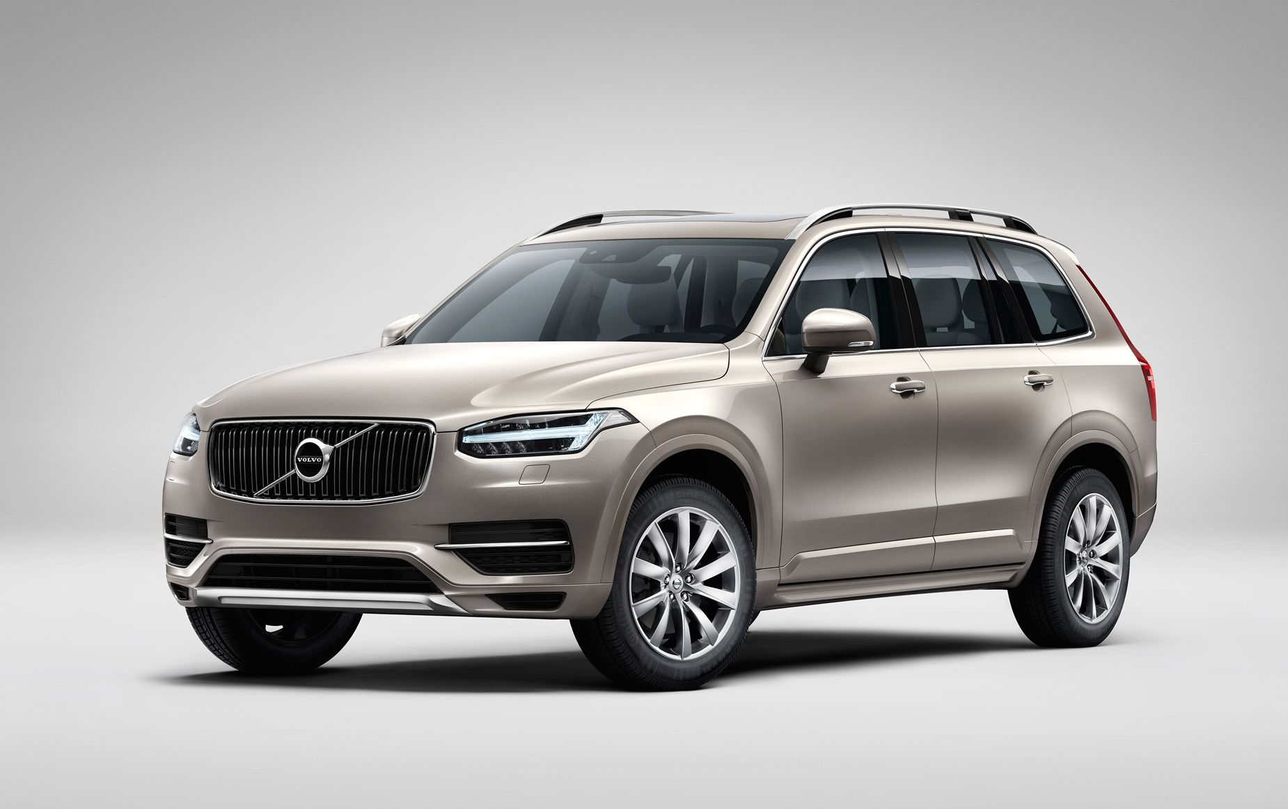 Cars For Families The 2016 Volvo Xc90 Is Gorgeous Roomy And Fits 3 Child Safety Seats In Second Row Alone