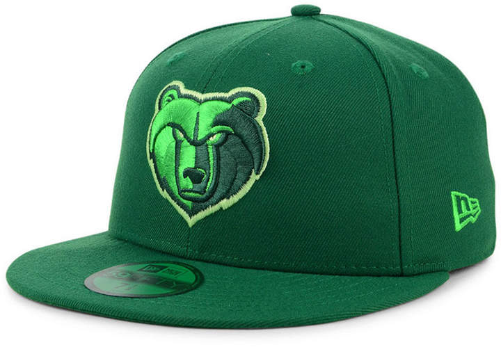 fd355df92b5 New Era Memphis Grizzlies Color Prism Pack 59Fifty Fitted Cap ...