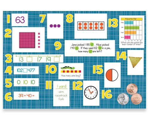 Math Mountains Teaching Math Math Classroom Math Strategies