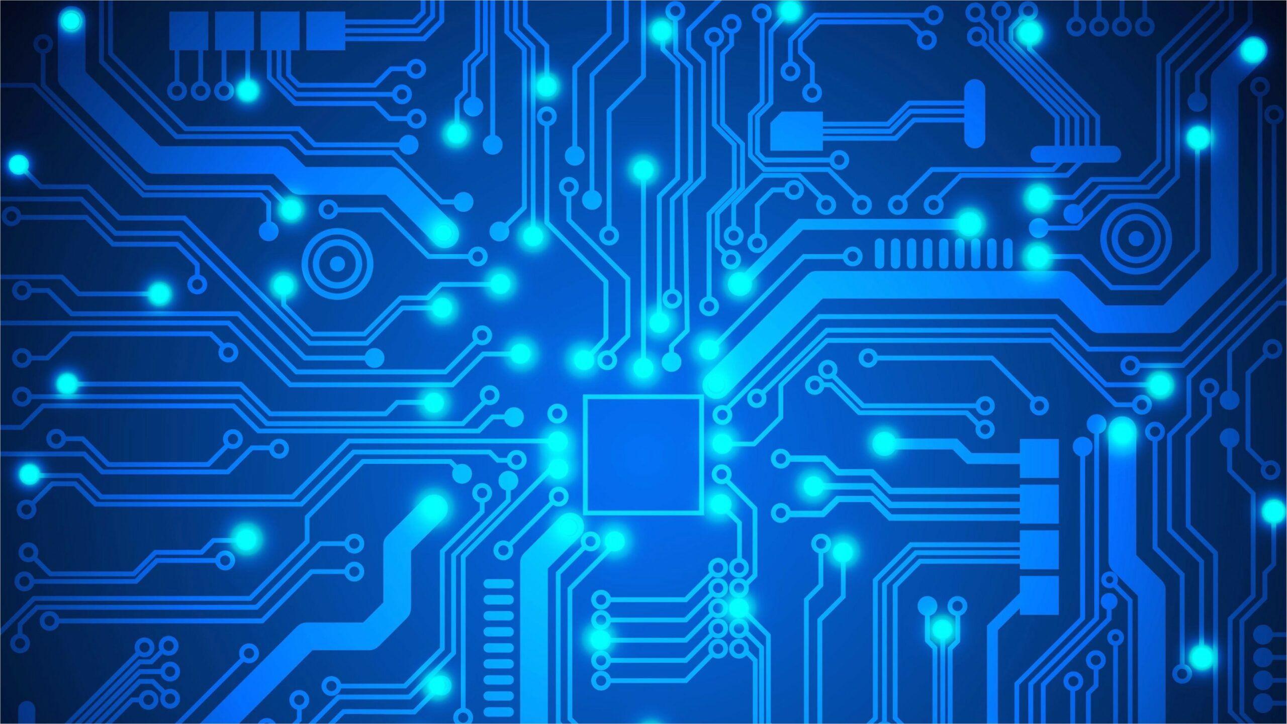 4k 2560 1080 Wallpapers Vlsi Electronics Wallpaper Active Wallpaper Printed Circuit Board