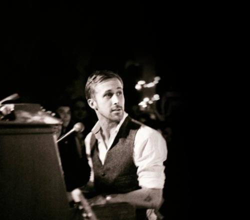 Gosling.