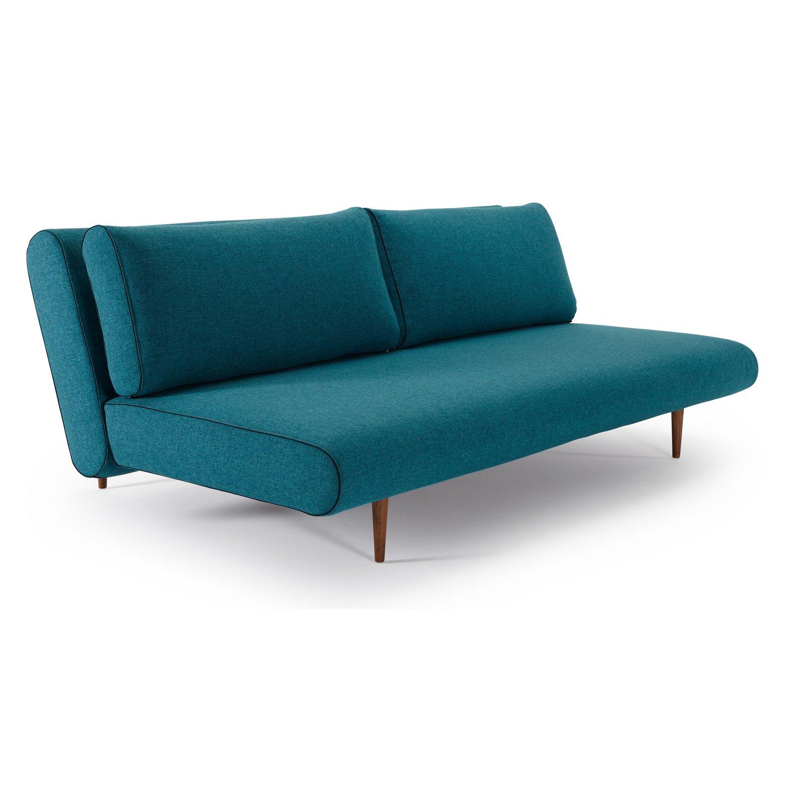 Innovation Living Unfurl Lounger Convertible Sofa Bed Mixed Dance