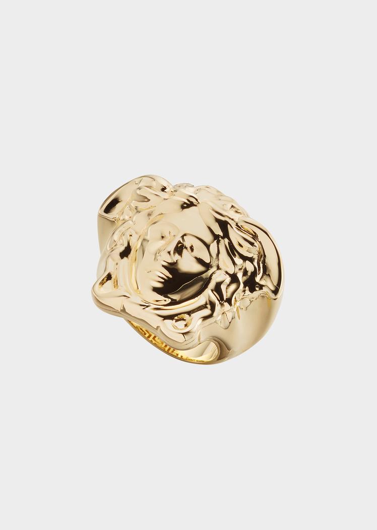 6c4cf30d4b Medusa Signet Ring for Men | US Online Store | christalone | Rings ...