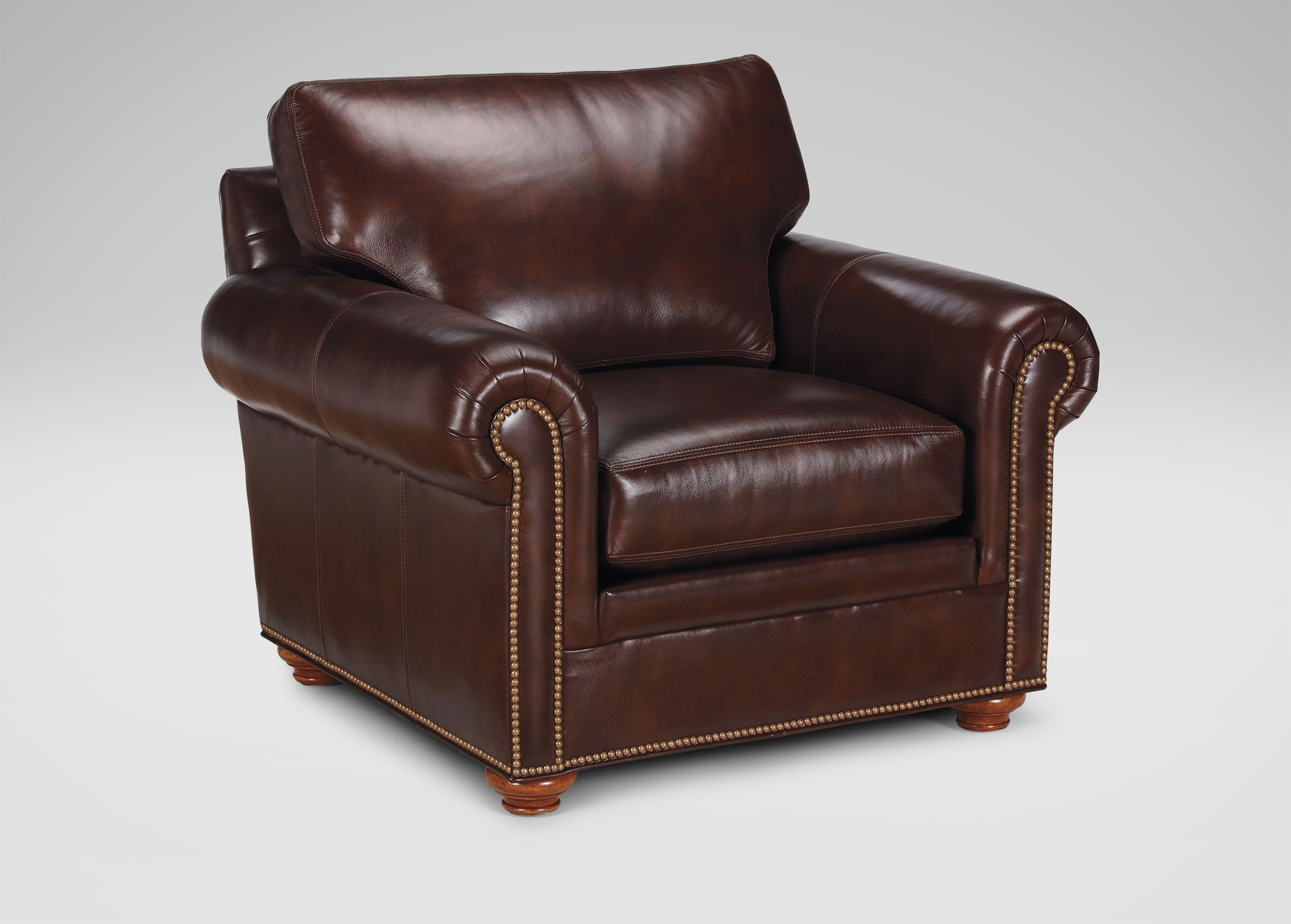 Charming Drawing Of Ethan Allen Leather Furniture