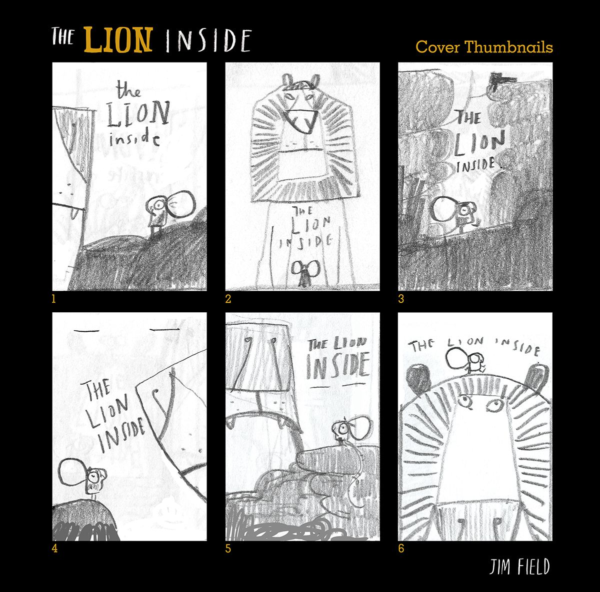 Cover Story The Lion Inside With Images