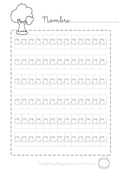 Caligrafia Para Imprimir Preschool Worksheets Preschool Math Reading Writing