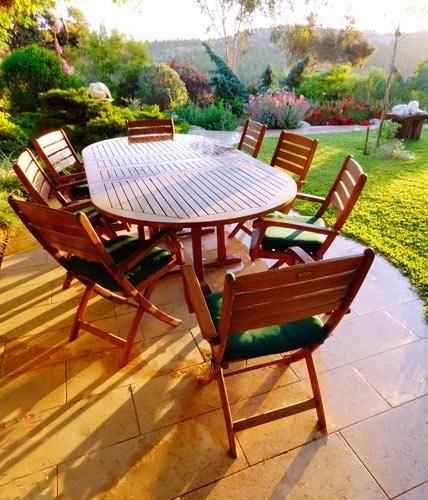 die wichtigsten bel ge f r terrassen ein ratgeber. Black Bedroom Furniture Sets. Home Design Ideas