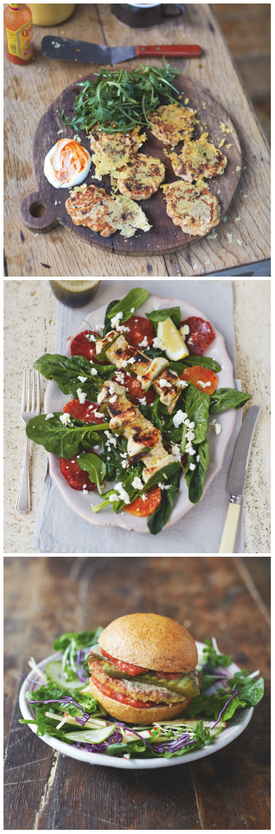 Jamie Oliver's Everyday Super Food recipes. Breakfast ...