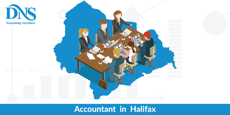 DNS Accountants practice is ideal for small business