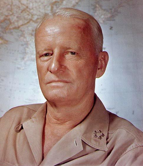 """It is the function of the Navy to carry the war to the enemy, so that it will not be fought on U.S. soil."" -Admiral Chester Nimitz"