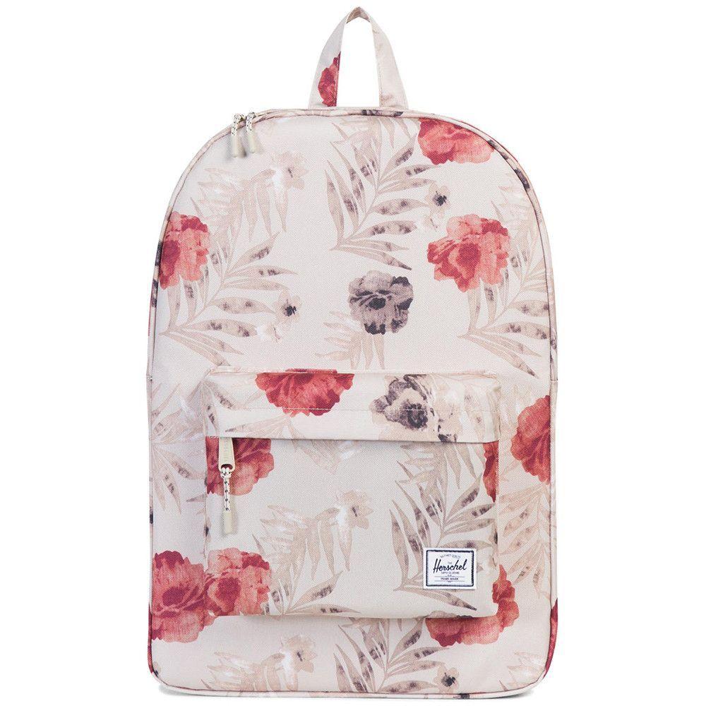 Herschel Supply Co. Classic Backpack - Pelican Floria