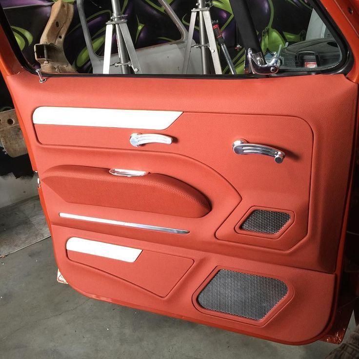 1993 Chevrolet S10 Blazer Interior: 1990 Chevy Truck Interior Door Panels