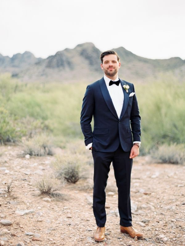 Groom-in-Navy-Suit-600x797.jpg (600×797) | wedding formals ...