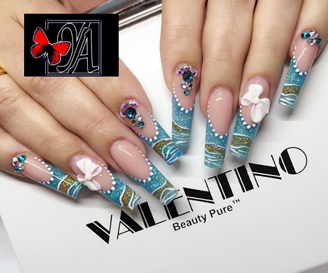Pin by Shirley Coronado on Cool Nail Art   Pinterest