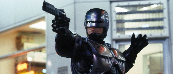 RoboCop Returns Now in the Hands of Little Monsters Director Abe Forsythe