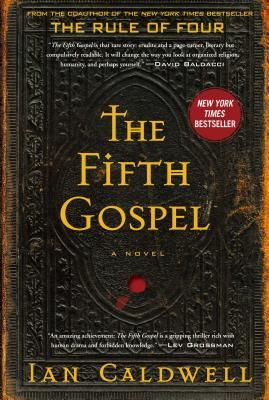 The Fifth Gospel is a serious thriller by Ian Caldwell. Click to find out where to buy this book!