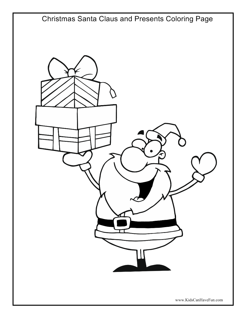 21+ Dirty christmas coloring pages info