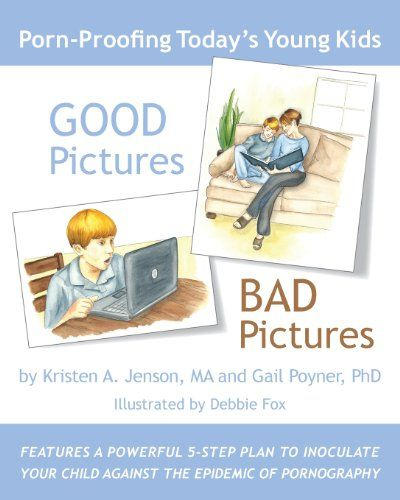 Good Pictures Bad Pictures: Porn-Proofing Today's Young Kids by Kristen A. Jenson M.A. http://www.amazon.com/dp/0615927335/ref=cm_sw_r_pi_dp_e1yuub00N4KZ4