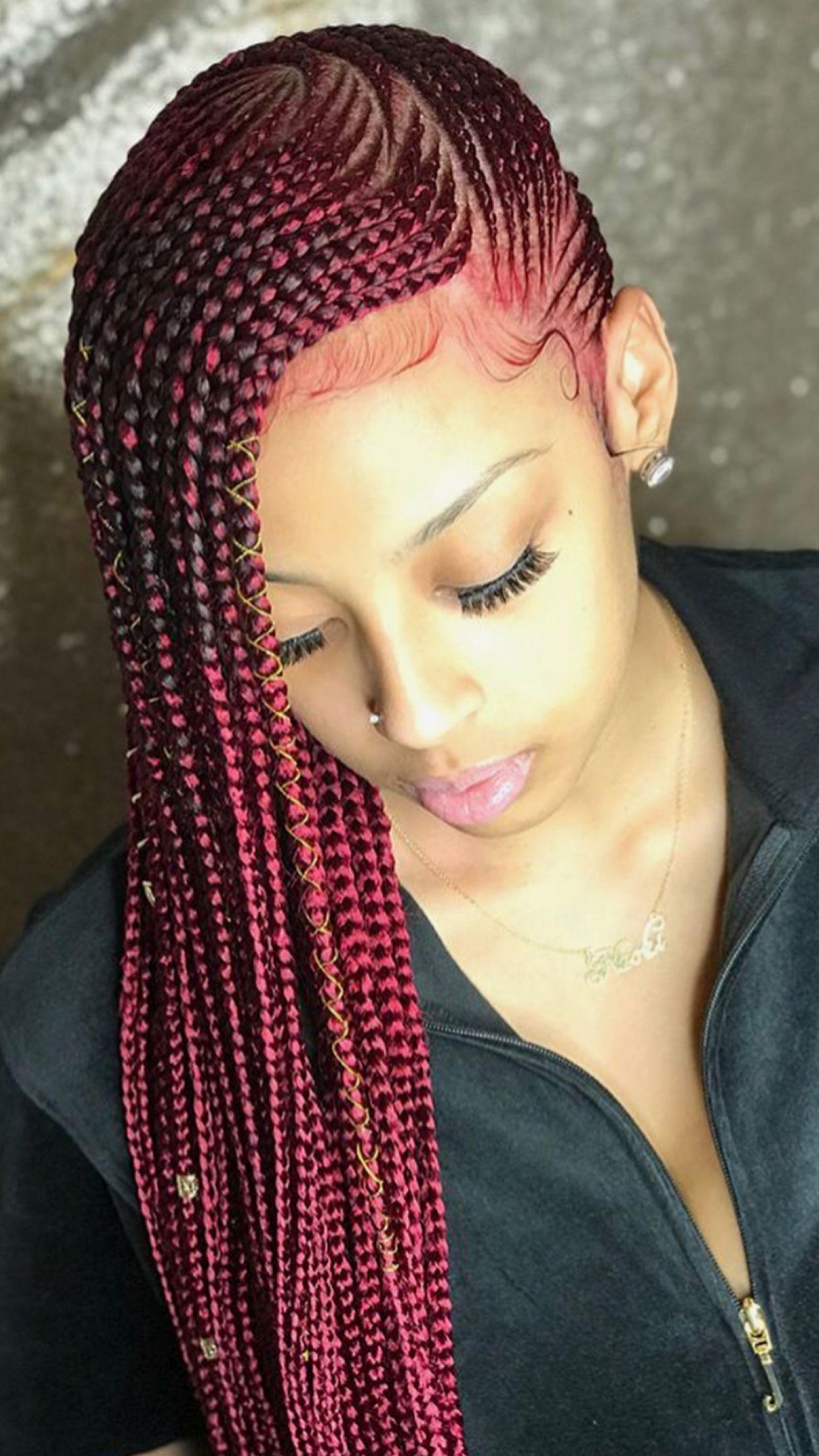 Follow Tryyveaytyѕ For More Rorrin Pins Lemonade Braids Hairstyles Braided Hairstyles Braid Styles
