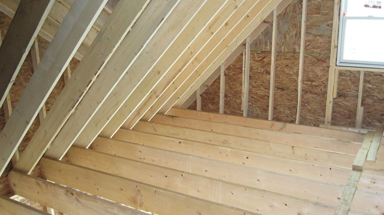 9 Stunning Tricks Attic Ladder Cabin Attic Plan Storage Spaces Attic Terrace Backyards Attic Living Color Palettes Attic Flooring Attic Remodel Stair Remodel