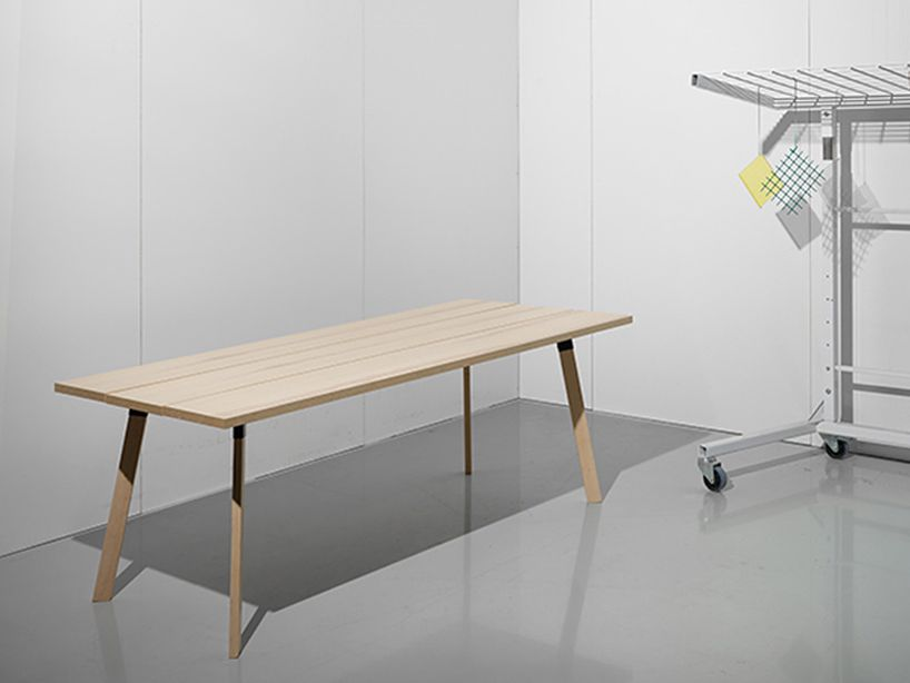 Ikea Collaborates With Tom Dixon And Hay On New Visions Of Furniture For Modern Living Ikea And Hay Ikea Ikea Ypperlig